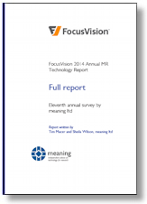 Cover of the 2014 report